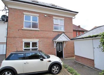Thumbnail 2 Bed Flat To Rent In Richmond Park Road Bournemouth