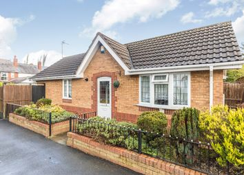 Thumbnail 1 bed detached bungalow for sale in Olive Hill Road, Halesowen