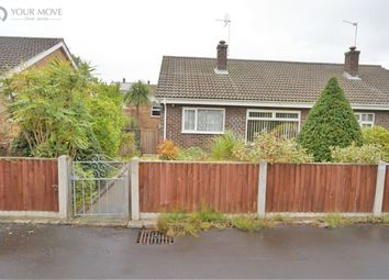 Thumbnail 2 bed bungalow for sale in Jasmine Gardens, Bradwell, Great Yarmouth