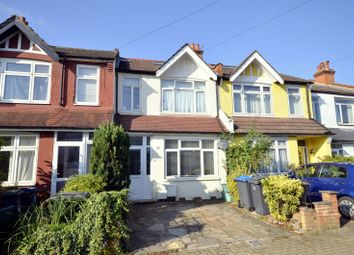 Thumbnail 4 bed terraced house for sale in Beverley Road, New Malden