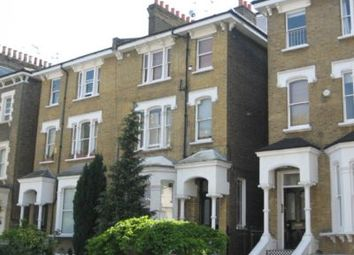 Thumbnail 3 bed flat to rent in Randolph Avenue, Maida Vale