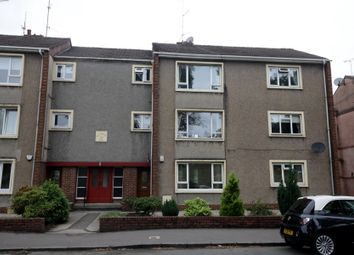 Thumbnail 2 bed flat for sale in Corsebar Road, Paisley