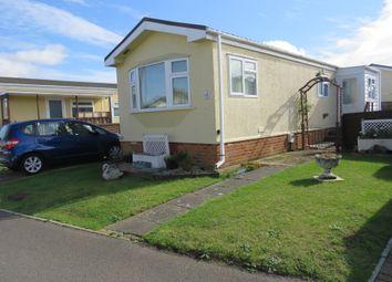 1 bed mobile/park home for sale in Park Road, Briar Bank Park, Bedford MK45