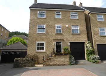 4 bed detached house for sale in Ovenden Wood Road, Fountain Head Village, Halifax HX2