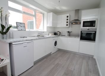 Thumbnail 3 bed flat to rent in St. Judes Road, Englefield Green, Egham