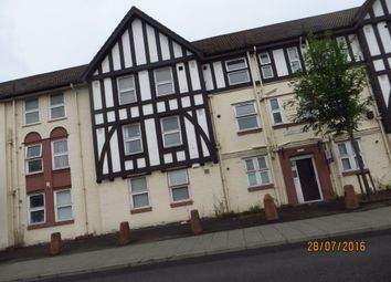 Thumbnail 2 bedroom flat to rent in Barrack Road, Newcastle Upon Tyne
