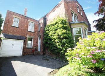 Thumbnail 6 bed semi-detached house for sale in Stanhope Road South, Darlington