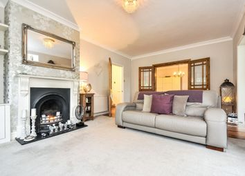 Thumbnail 5 bed detached house to rent in Purley Downs Road, South Croydon