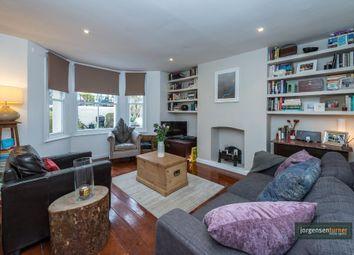 Thumbnail 2 bedroom flat for sale in Ellerslie Road, Shepherds Bush, London
