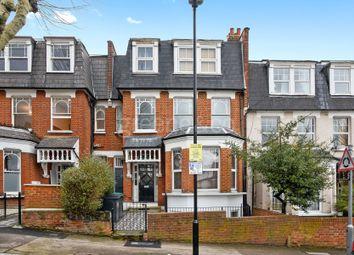 Thumbnail 2 bed maisonette for sale in Oakfield Road, Stroud Green, London