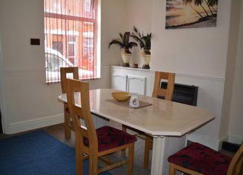 Thumbnail 2 bedroom terraced house for sale in Lorrimer Road, Leicester