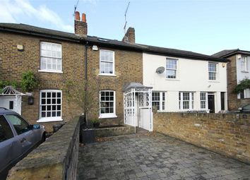Thumbnail 3 bed property for sale in Petersham Road, Richmond