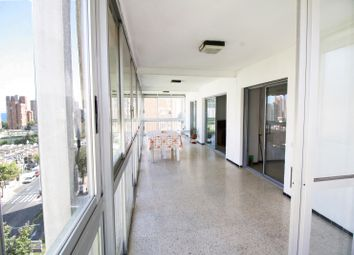 Thumbnail 3 bed apartment for sale in Benidorm, Alicante, Valencia, Spain