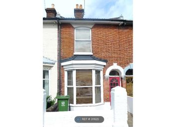 Thumbnail 5 bed terraced house to rent in Orchard Road, Portsmouth