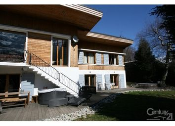 Thumbnail 6 bed property for sale in 74400, Chamonix Mont Blanc, Fr