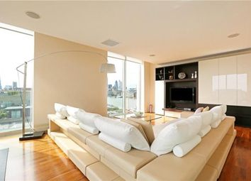 Thumbnail 2 bed property for sale in Luna House, 37 Bermondsey Wall West, London