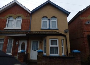 Thumbnail 2 bed property to rent in Adam Terrace, St. Davids Road, East Cowes