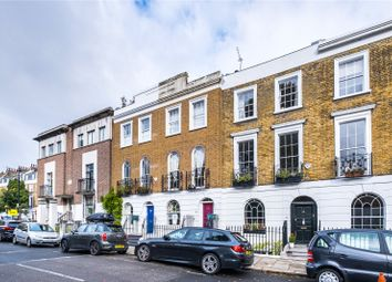 Thumbnail 4 bed terraced house for sale in Gibson Square, London