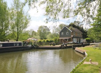 Thumbnail 3 bed detached house for sale in High Street, Roydon, Harlow