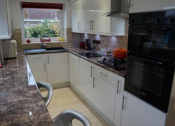 Thumbnail 3 bed detached house to rent in Burtree Avenue, Skelton, York
