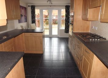Thumbnail 3 bed semi-detached house to rent in Staples Drive, Coalville