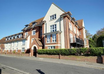 Thumbnail 2 bed flat for sale in 2 Park Road, Worthing, West Sussex