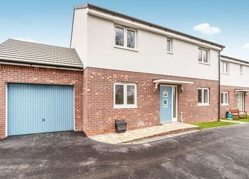 Thumbnail 4 bed detached house for sale in The Vines, Nightingale Close, Plymouth