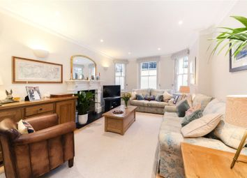 3 bed flat for sale in Purcell Mansions, Queen's Club Gardens, Barons Court, Fulham W14