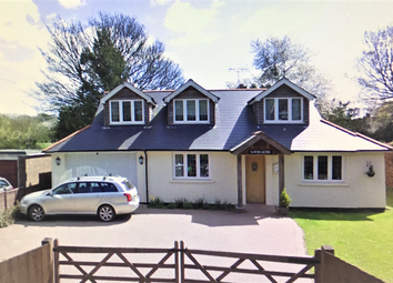 Thumbnail 5 bed detached house for sale in Hussell Lane, Medstead