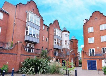 Thumbnail 1 bed flat for sale in Symphony Court, Edgbaston, Birmingham