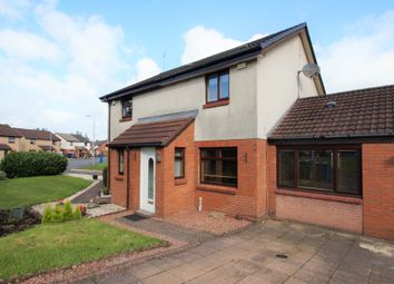 Thumbnail 3 bed semi-detached house for sale in Kelvinvale, Kirkintilloch