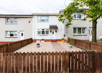Thumbnail 2 bed terraced house for sale in Kingsway, Kirkintilloch, Glasgow