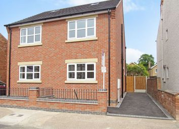 Thumbnail 3 bedroom semi-detached house for sale in Victoria Street, Sawley, Sawley