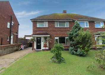 Thumbnail 4 bed semi-detached house for sale in Pantile Hill, Southminster, Essex