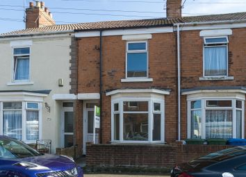 Thumbnail 2 bed terraced house for sale in Cammidge Street, Withernsea