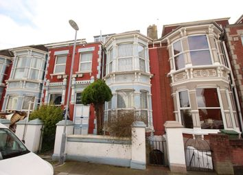 Thumbnail 6 bedroom property for sale in Festing Grove, Southsea