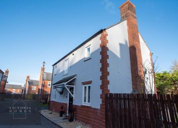 Thumbnail 3 bed detached house for sale in Village Lane, Victoria