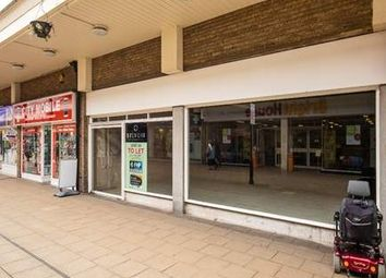Thumbnail Retail premises to let in Unit 1H Belvoir Shopping Centre, Belvoir, Coalville