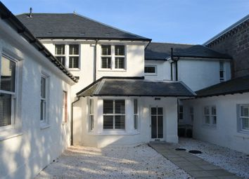 Thumbnail 2 bed flat for sale in Braeholm, 31 East Montrose Street, Helensburgh, Argyll And Bute