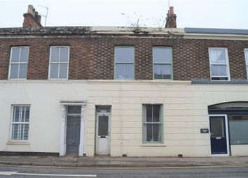 Thumbnail 1 bed flat for sale in Railway Road, King's Lynn