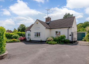 4 bed detached bungalow for sale in Little Green Lane, Chertsey KT16