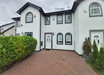Thumbnail 2 bed terraced house for sale in Stonechat Close, Worsley