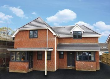 Thumbnail 3 bed semi-detached house for sale in Hillbury Road, Alderholt, Fordingbridge