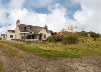 Thumbnail 3 bed detached house for sale in East End, Duncansby, John O'groats, Wick