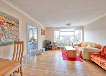 Thumbnail 2 bedroom flat to rent in Heathfield Road, Earlsfield