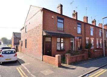 Thumbnail 3 bedroom end terrace house for sale in Stanley Street, Atherton, Manchester