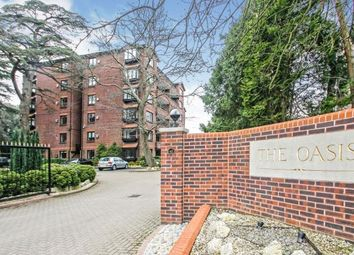 Thumbnail 1 bed flat for sale in 45 Lindsay Road, Poole, Dorset