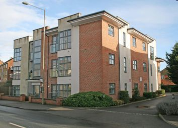 Thumbnail 2 bed flat for sale in 52 High Street, Addlestone, Surrey