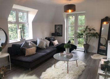 Thumbnail 2 bed property to rent in Queenswood Crescent, Englefield Green, Egham