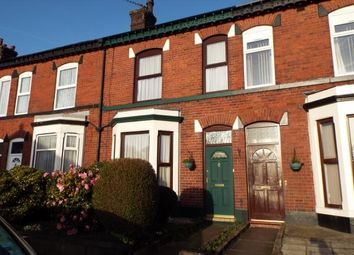 Thumbnail 4 bed terraced house for sale in Inman Street, Bury, Greater Manchester